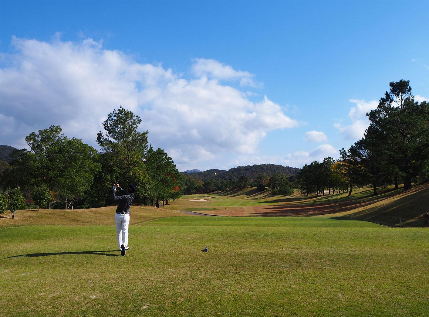 Golf course02