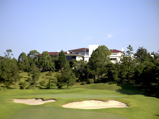 Arima Country Club