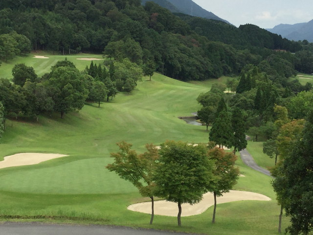 Awaga Golf Club