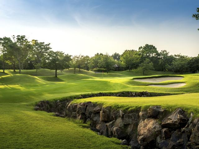 Cherry Hills Golf Club