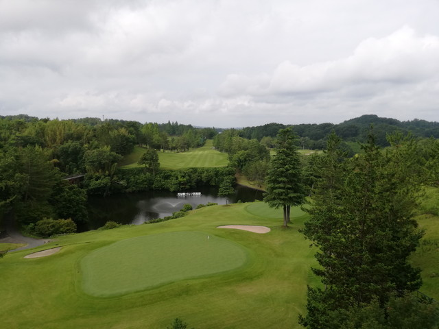 Hanayashiki Golf Club