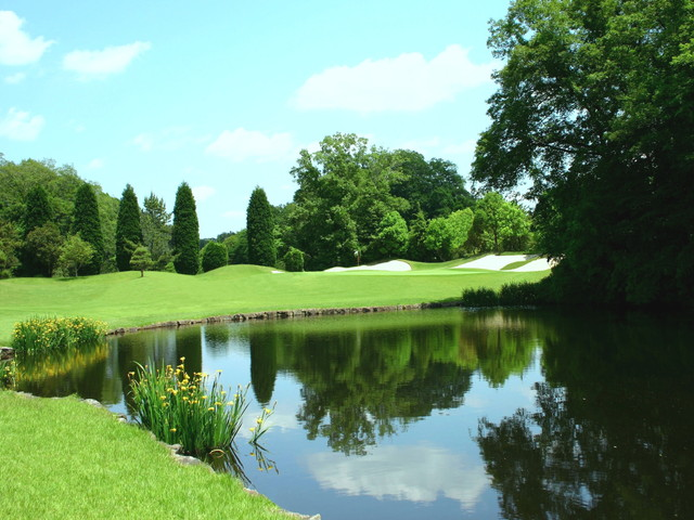 Kita Rokko Golf Club