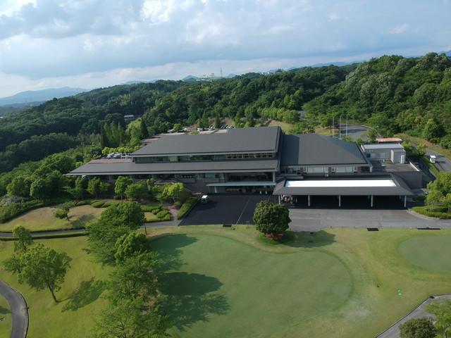 Kobe Pine Woods Golf Club
