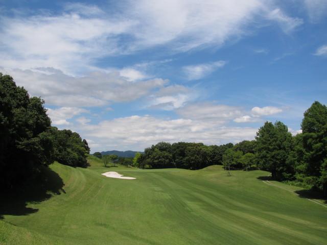 Nishi Kobe Golf Course