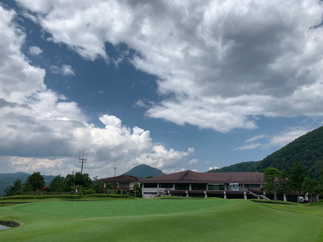 Ohtani Nishiki Country Club