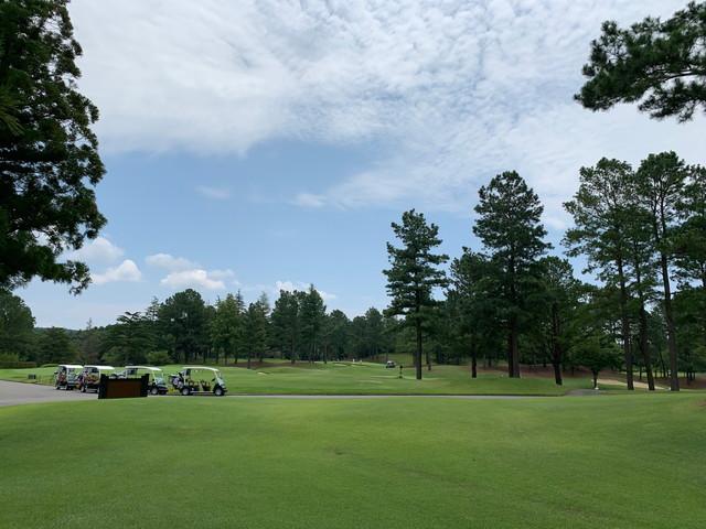 Rokko Kokusai Golf Club