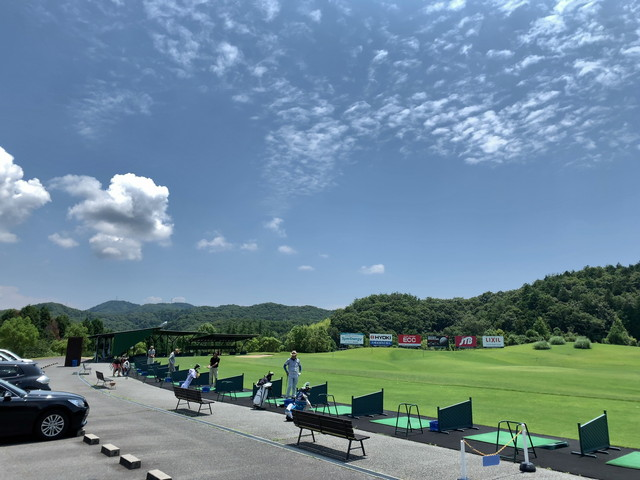 Rokko Kokusai Golf Club