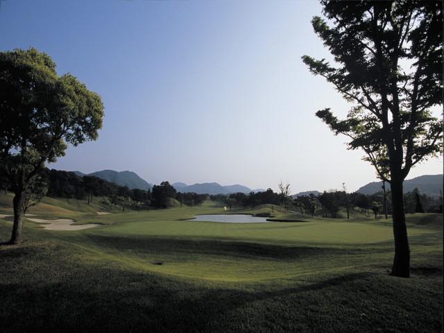 Sumoto Golf Club