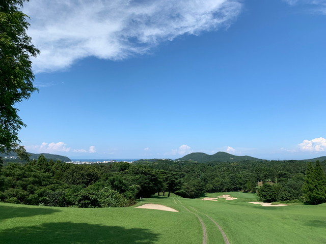 Sumoto Golf Club