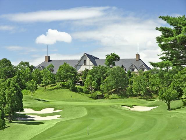 Tojo Pine Valley Golf Club
