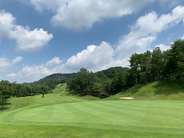 Tojoko Country Club