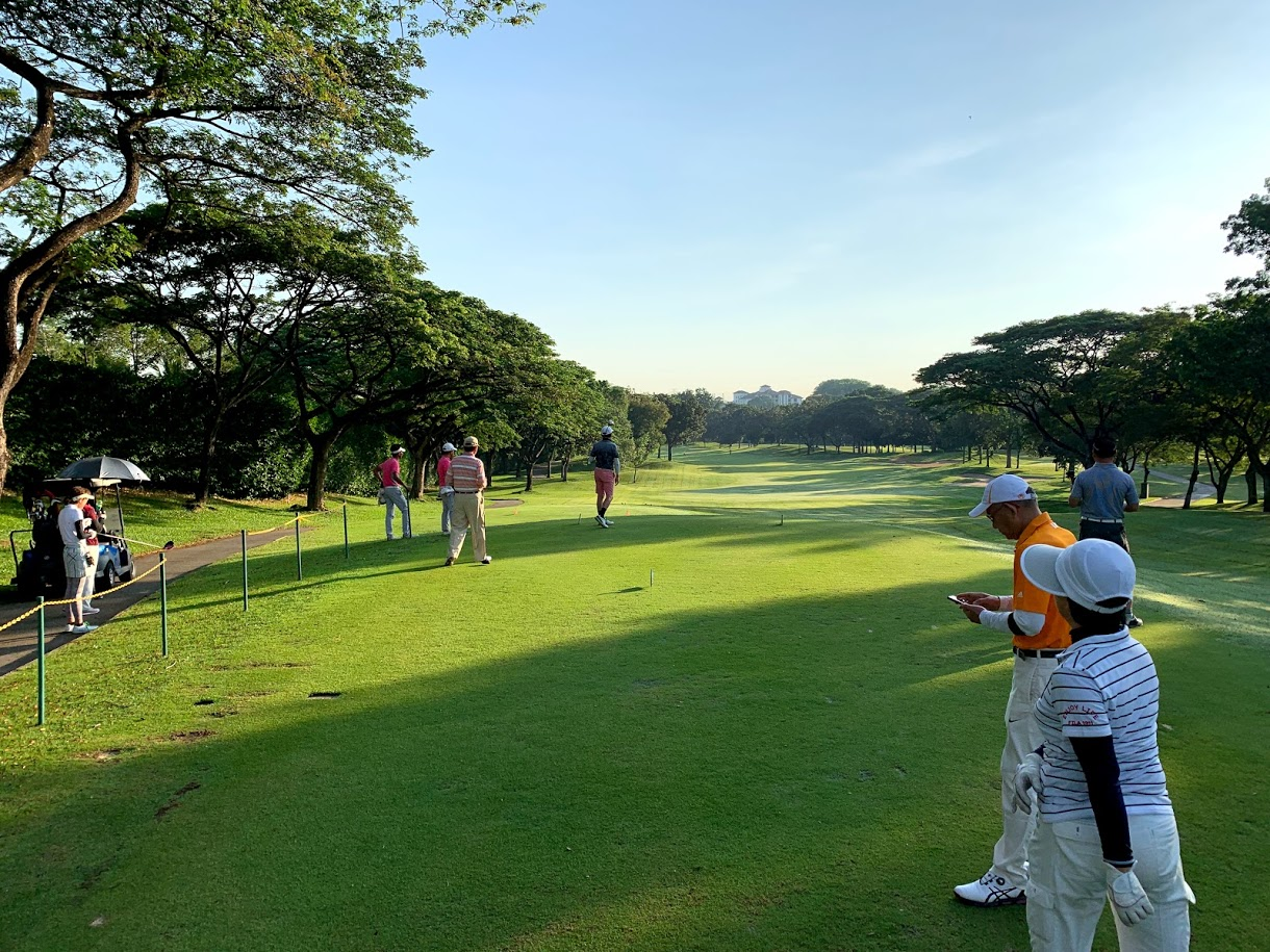 サンロイヤルゴルフクラブ様 開場30周年記念マレーシアクラブ交流旅行を実施!の写真02